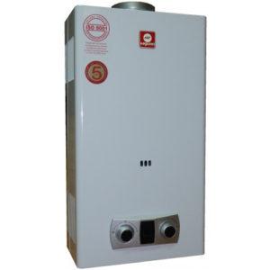 Проточный газовый водонагреватель Ладогаз ВПГ-14FD